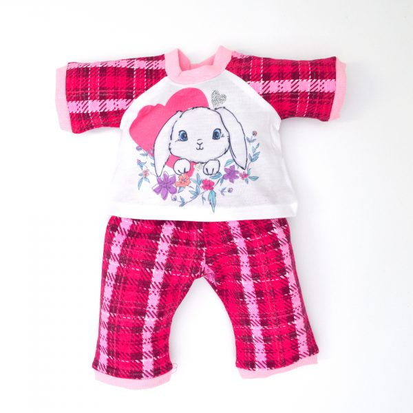 pijamaconejita